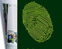 S&T - IT company print ad