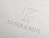 kaiser & sons