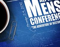 Alpine's Mens Conference