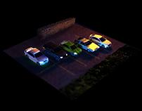 Night of Speed