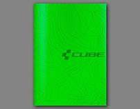 Cube Bikes 2015 - #01