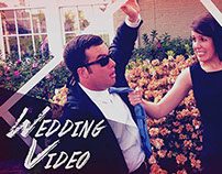 Action Hero Media - Wedding Video