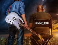 Bandcover - Himmelnah