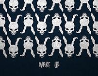 Movie pattern - Donnie Darko