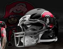 Ohio State Uniform Concept
