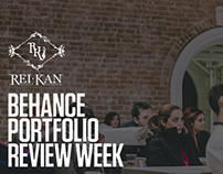 REIKAN@Behance Portfolio Reviews Montreal Fall 2014