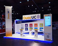 Stand Duoc Uc