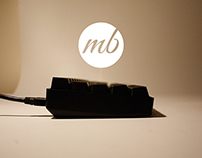 Bit Designs - Mechboards - Website & Logo Design