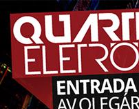 Flyer Quarteirão Eletrônico BH