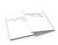 MAURICIO ACHAR Y EL LEGADO GANDHI - graphic design