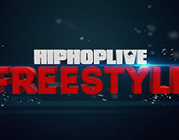 HipHopLive Freestyle