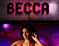 DJ Becca