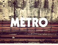 METRO - Urban Impressions Event