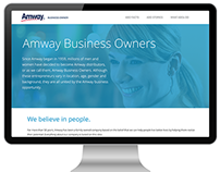Amway Business Owners