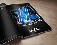 VIZIO (Mexico Launch)