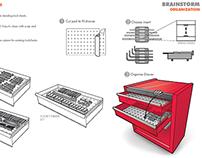 Home Improvement Concepts | Industrial Design