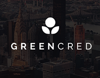 iPhone App Design | Greencred