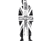 ISIS Fighter With A British Accent