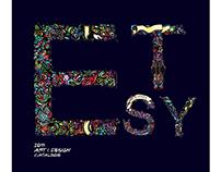 Etsy Catalogue