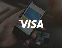 Visa Digital Solutions
