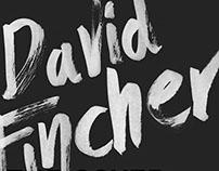 David Fincher Book