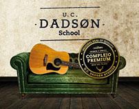 U.C. DADSON - School