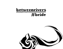 between rivers #bride