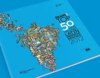 BrandZ Top 50 Latam 2012