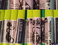 Merchandising for SURA