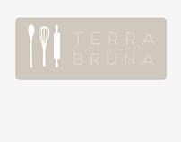 Logo development: organic bakery