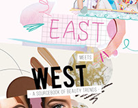 East Meets West | A Sourcebook of Beauty Trends