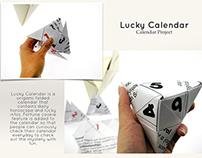 Lucky Calendar