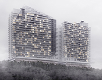 Misty Apartment