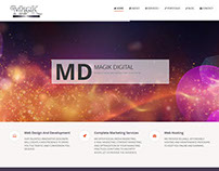 Magik Digital Web And Marketing Services