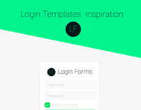 Login Forms Inspiration
