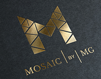 Mosaic By MG - Rebranding