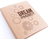 Dream Project: Employee Engagement Binder