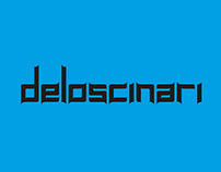Deloscinari Logotype