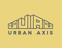 Urban Axis Branding