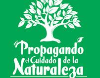 Propagando Naturaleza