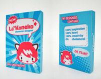La Koneko's Box