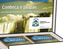 Governo do Tocantins - Tocantins é Mais Turismo.