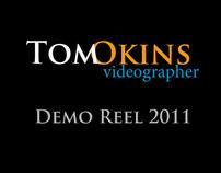 2011 Videography Reel