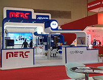 Systel Booth - Consumer Electronics Egypt - Electronics
