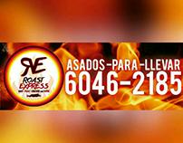 Restaurante de Asados