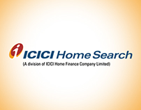 ICICI Home Search