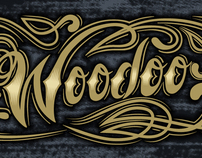 Woodoo Script Decks