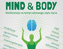 Mind & Body //Visual identity