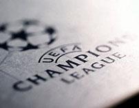 Champions League 2014/2015