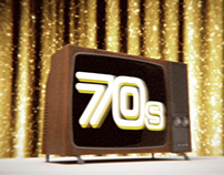 Channel 4 - It Was Alright in the 1970s